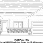kw_Green-Pine-KWH-1682-Hip-Stucco-HSD-R-1672d-168-Front-Model